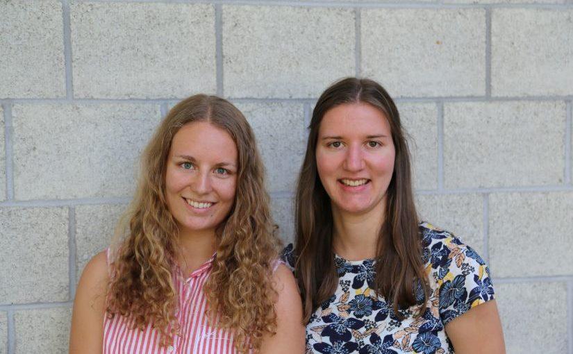 Dovidenia Jenny und Leonie – Ahoj Malin und Luisa!